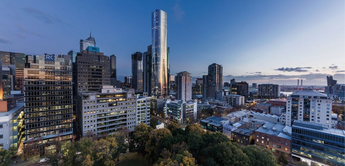 299 King Street, Melbourne, Vic 3000
