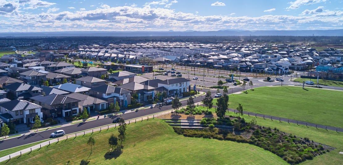 Elara Boulevard, Marsden Park, NSW 2765