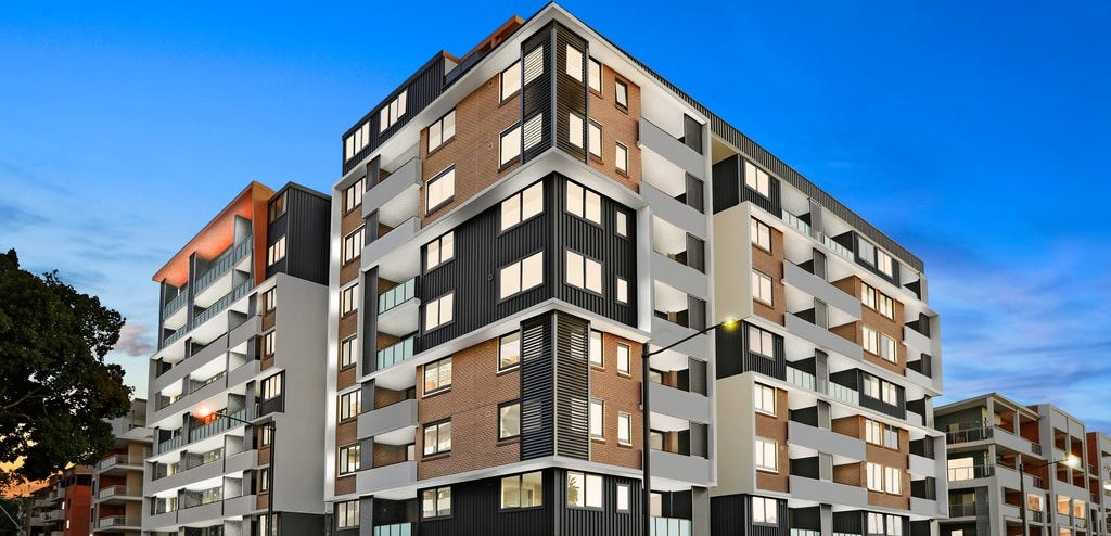 1-5 Bathurst Street, Liverpool, NSW 2170