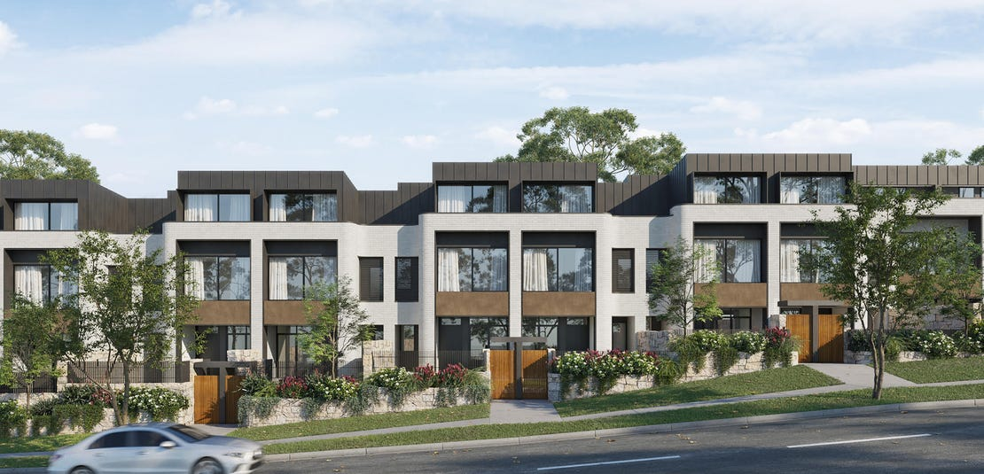 130a – 138 Archer Street, Roseville, NSW 2069