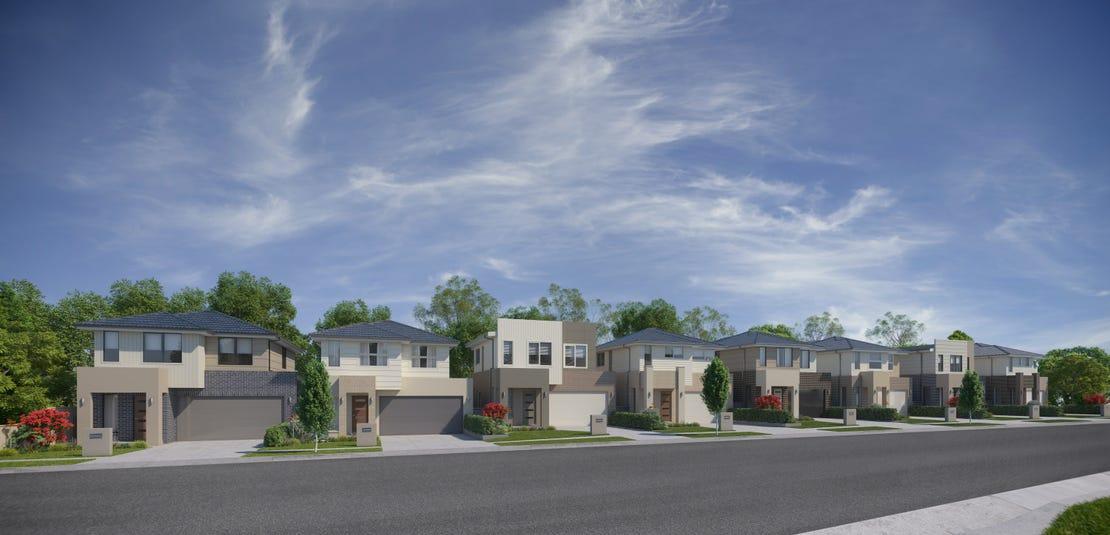 3 - 17 Eleanor Place, Hamlyn Terrace, NSW 2259