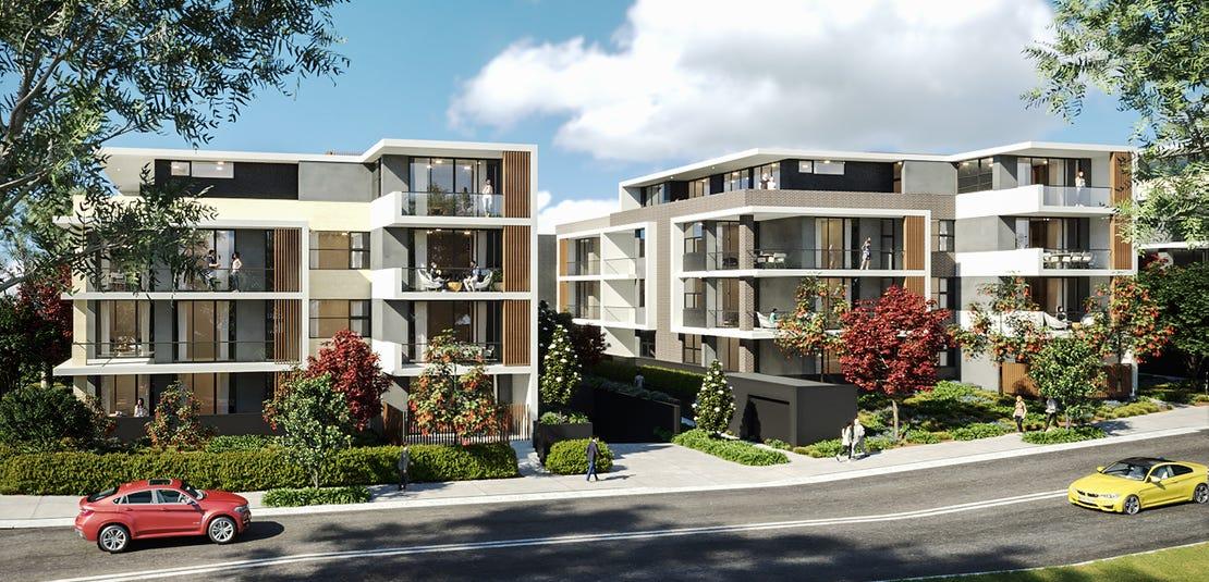 38-58  Somerset Avenue, Narellan, NSW 2567