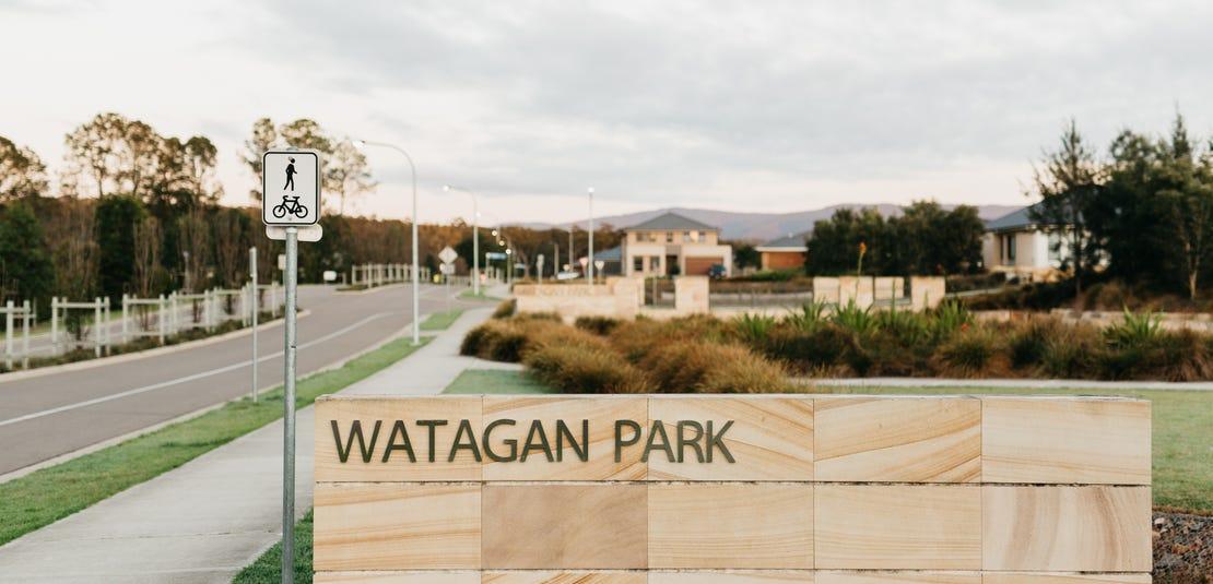 Corner of Whistler Drive & Armitage Way, Cooranbong, NSW 2265