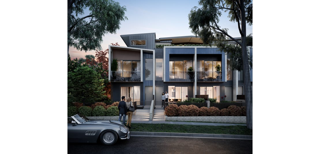 7-9 Warners Avenue, Willoughby, NSW 2068
