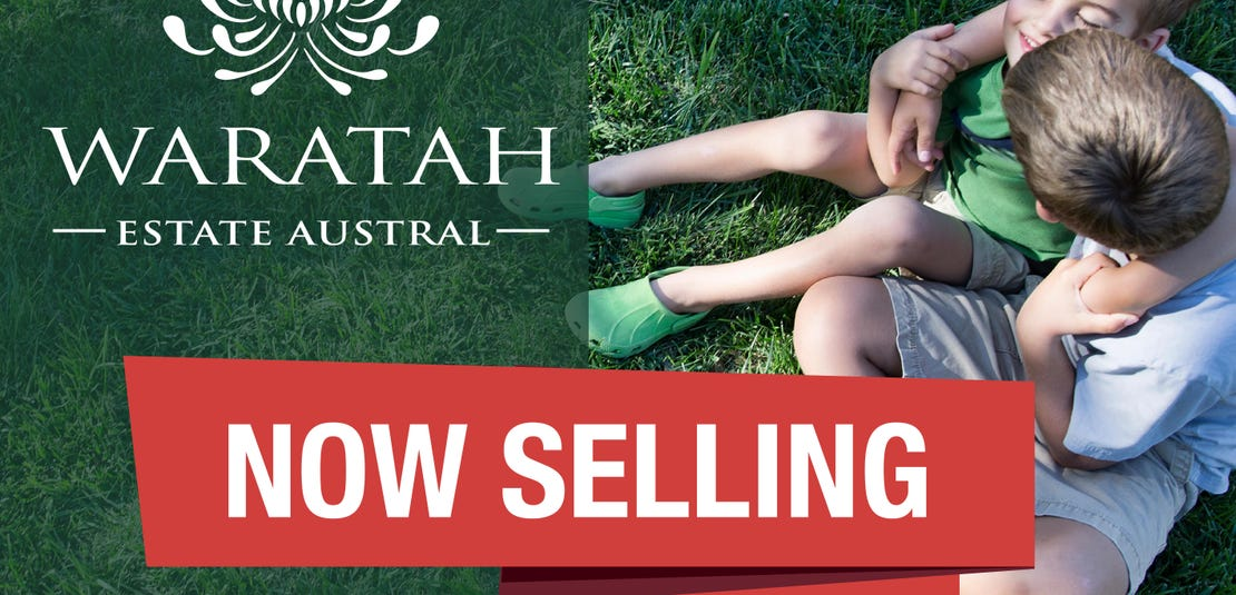 245 Fifteenth Ave, Austral, NSW 2179