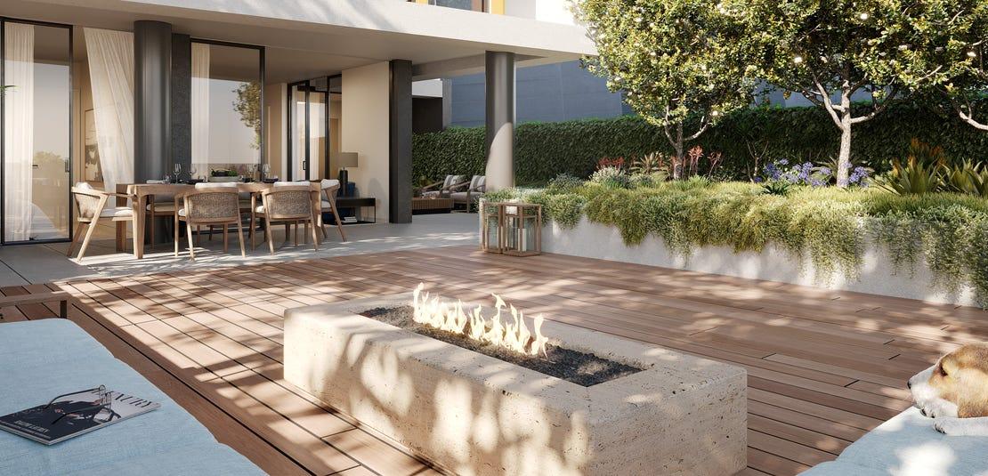 1 - 9 Gray Street, Bondi Junction, NSW 2022