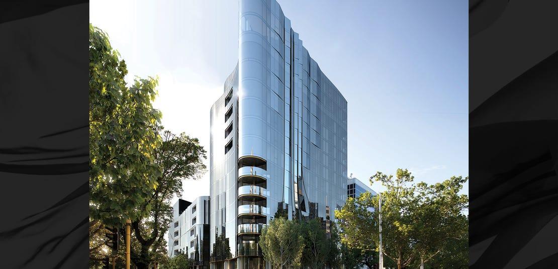 409 St Kilda Road, Melbourne, Vic 3004