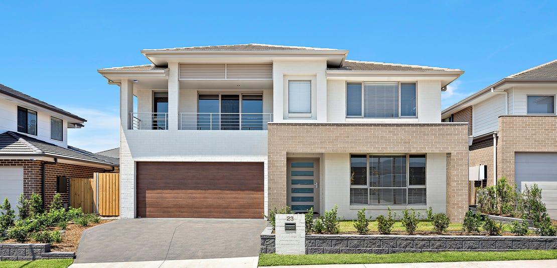 Berrima Street, Tullimbar, NSW 2527