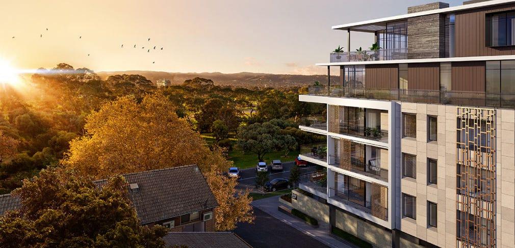 217 East Terrace, Adelaide, SA 5000