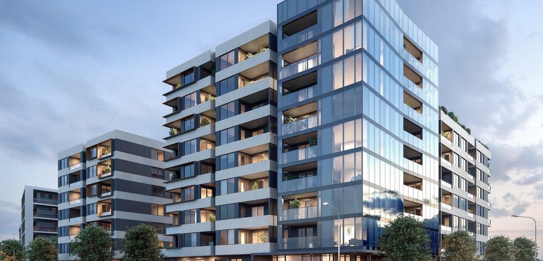 Huntington Apartments - 456 Haughton Rd, Clayton South