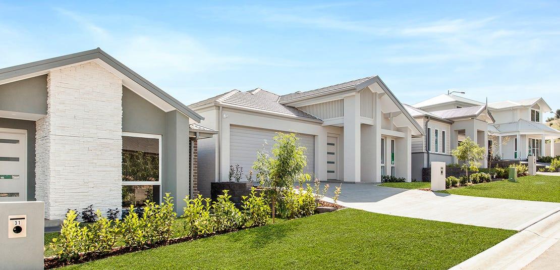 Cnr Richardson Road & Corder Drive, Spring Farm, NSW 2570