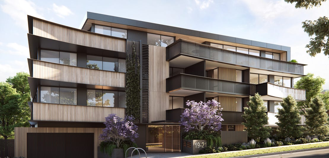 19-21 Frederick Street, Doncaster, Vic 3108