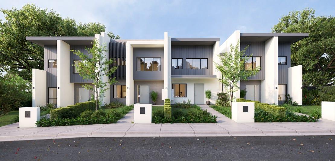 Lot 601 Dransfield Drive, Oran Park, NSW 2570