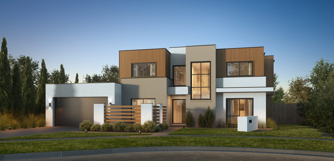 3-5 D'Arcy Place, Chifley, ACT 2606