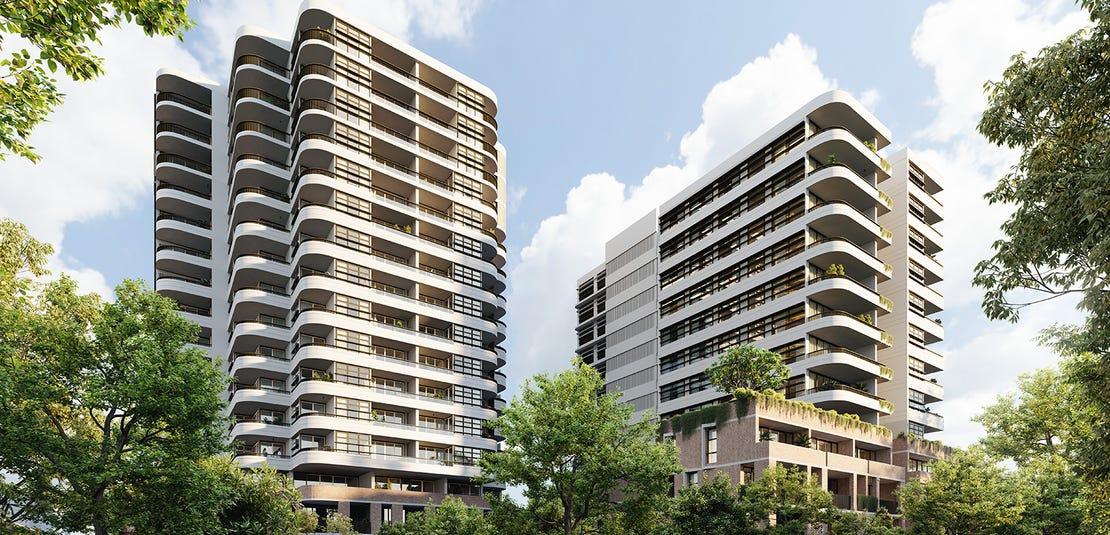 8 & 18 Garthowen Crescent, Castle Hill, NSW 2154