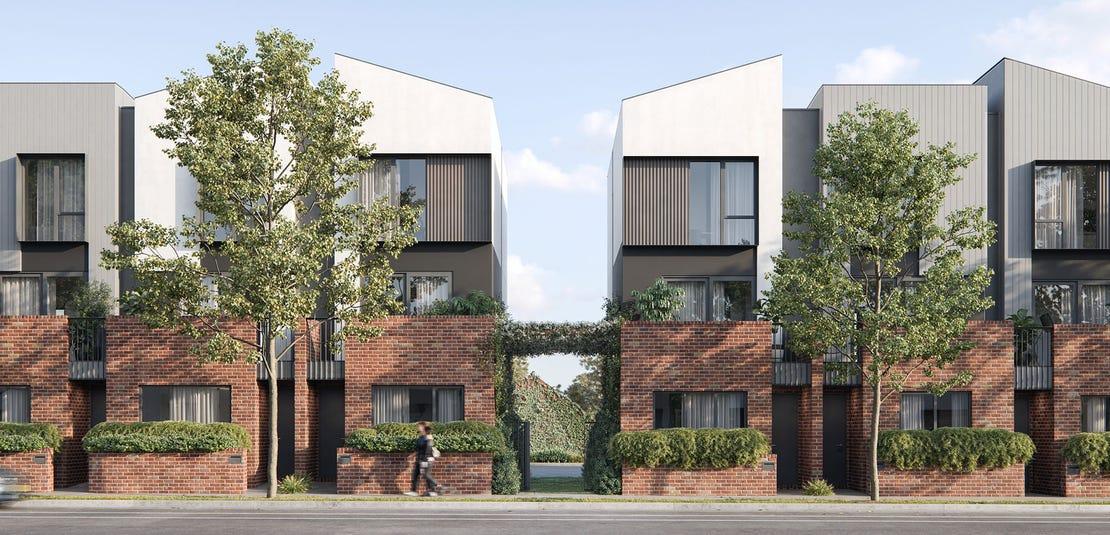 130-186 Buckley Street, Footscray, Vic 3011