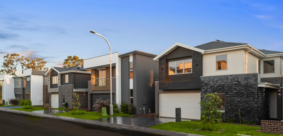 148 Rutherford Avenue, Kellyville, NSW 2155