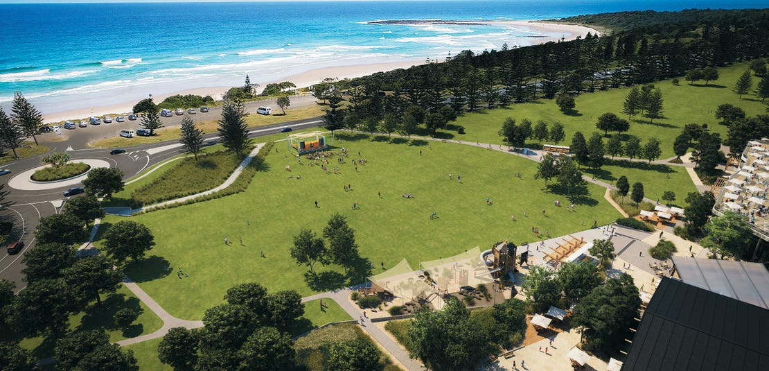 3000 The Coast Road, Skennars Head, NSW 2478