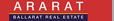 Ballarat Real Estate - ARARAT