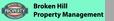 Broken Hill Property Management - Broken Hill