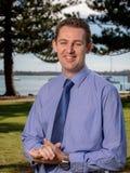 Mitchell Yewdall
