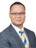 Huy (Markus) Cao