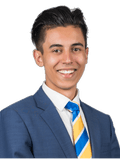 Lucas Ekerbicer, YPA Estate Agents - Bacchus Marsh