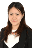 Zoe Zhang, Village Quay Real Estate - Rhodes