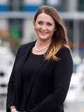 Clare Thompson, Lucas Real Estate - Docklands