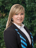 Louise Newell, Harcourts - Coorparoo