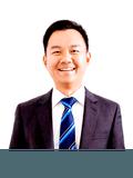 Raymond Indrawan
