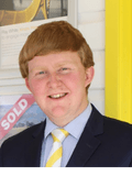 George Southwell, Ray White Real Estate - HALL