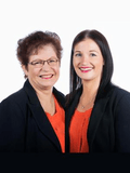 Esme and Claudia Coren, Yeppoon Real Estate - Yeppoon