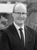 Geoff Fox