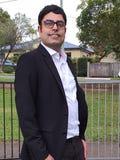 Paresh Bhambhani