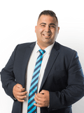 Justin Sciola, Harcourts - Thomastown