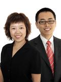 Zora and Michael Liu, LJ Hooker - Sunnybank Hills