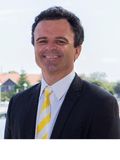 Paul Mole, Ray White - North Quays