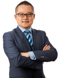 Edison Wang, Harcourts - Oakleigh