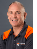 Chris Greig, Cairns Property Office - Cairns