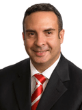 Adrian Santini, Barry Plant - Monash