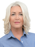Maggie Adams, Hinternoosa Real Estate - Cooroy