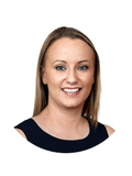 Bree Callaghan, Wiseberry - Box Hill