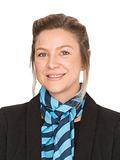 Alicia Hansson,