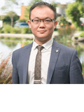 Alan Zhang, Ray White - Glen Waverley