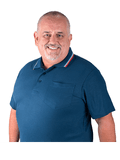 Ray Dillon, Quaid Real Estate - Cairns