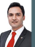 Mazhar Hussain, Professionals - Caroline Springs