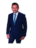 Steve Hawley, Harcourts Sales - Redcliffe