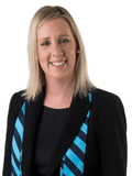 Catherine White, Harcourts Pinnacle - Aspley