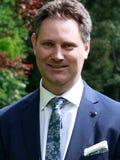 Matthew Bourke
